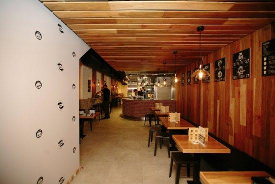 Randwick, Australia: Soul Burger Parramatta