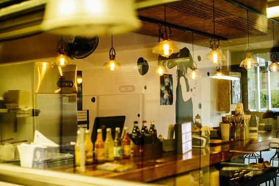 Randwick, Australia: Soul Burger Glebe