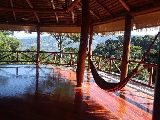 San Pablo, คอสตาริกา: yoga studio