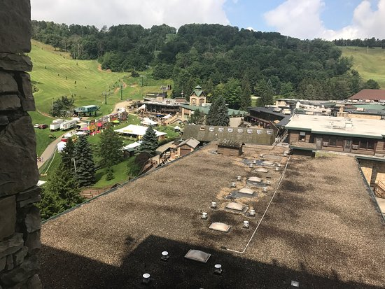 Champion, PA: It's great resort to enjoy with family & friends.