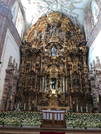 Templo La Valenciana: photo0.jpg