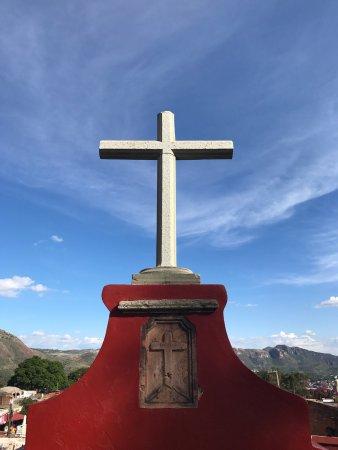 Templo La Valenciana: photo1.jpg