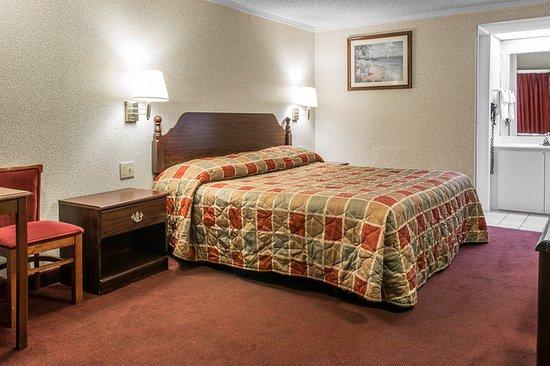 Madison Heights, MI: King Room