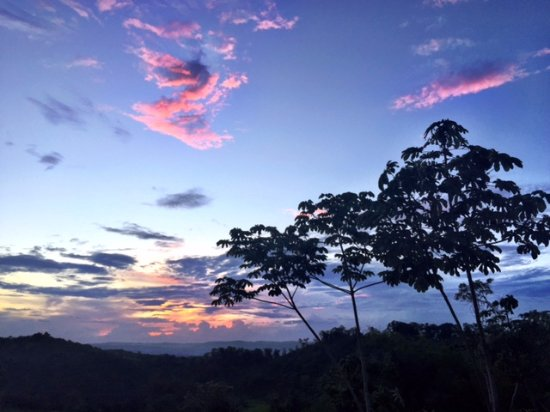 Santa Elena, เบลีซ: Breathtaking views