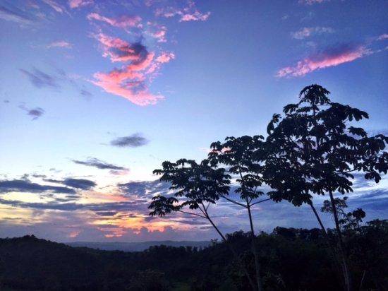 Santa Elena, Belice: Breathtaking views