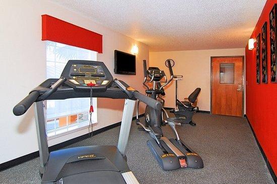 Holiday Inn Express Destin E - Commons Mall Area: Fitness Center