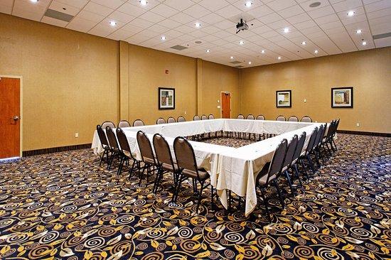 เบตสวิลล์, มิซซิสซิปปี้: Small Meeting Room