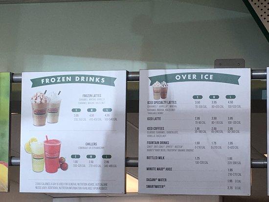 Delta, Canada: Krispy Kreme Donuts & Coffee