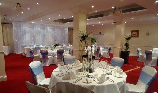 Holiday Inn Newcastle Jesmond Newcastle Upon Tyne