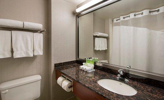 Sherwood Park, Kanada: Standard Bathroom