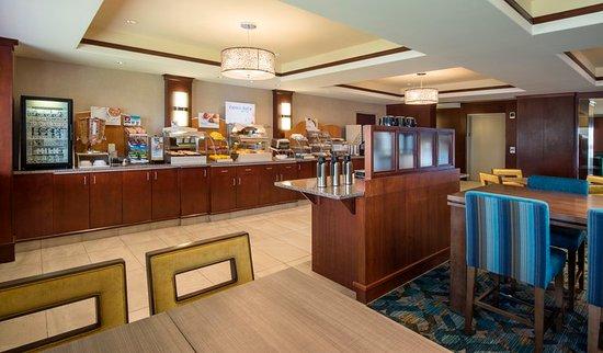 Sherwood Park, Kanada: Great Room Buffet