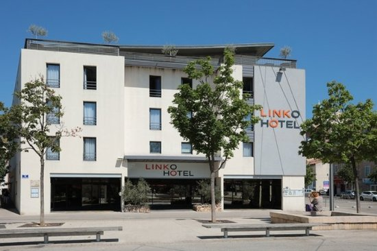 Aubagne, France: Exterior