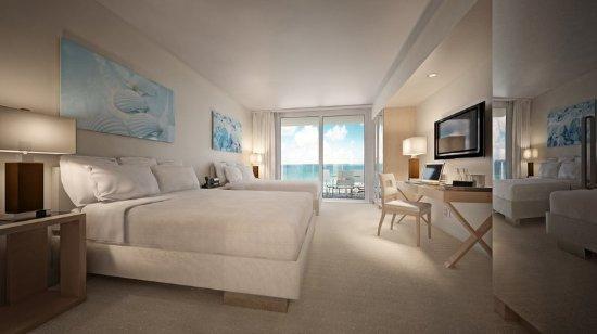 Surfside, FL: GBSDouble Room