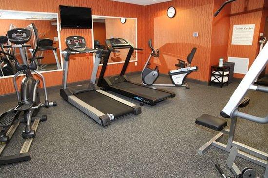 Madison, AL: Fitness Center