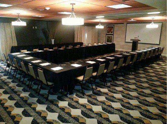 Madison, AL: Meeting Room