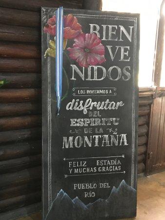 Cabanas Pueblo del Rio: photo0.jpg