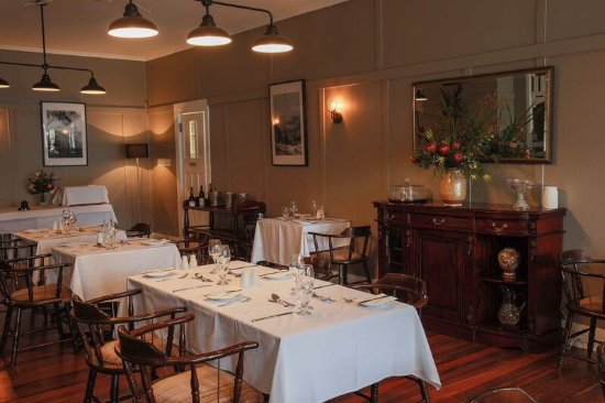 Bundanoon, Australien: Our newly renovated and refurbished Dining Room