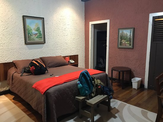 Hotel Modelo: photo0.jpg