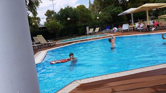 Mare Nostrum Thalasso Hotel: IMG-20170717-WA0002_large.jpg