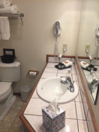 Tahoe Vista, CA: one sink