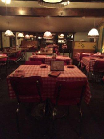 Kings Beach, Californië: restaurant