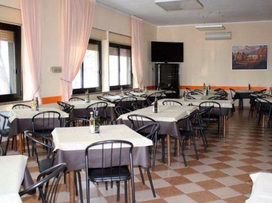 Hotel Attigliano Vicino Autostrada