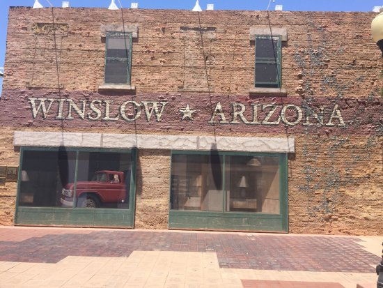 Winslow, AZ: photo1.jpg