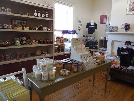 Harrisonburg, VA: Rocktown Gift Shoppe