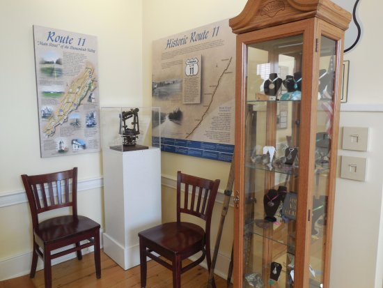 Harrisonburg, VA: Learn the history of Route 11 - from its origins as a Native American trail to the present.