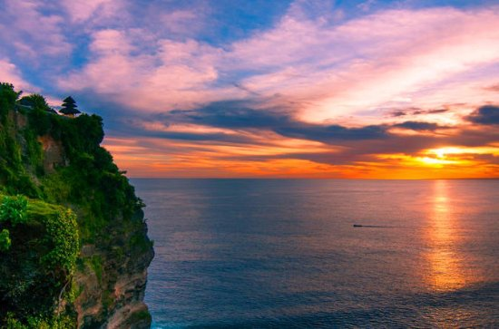 Privat Uluwatu Temple Day Trip