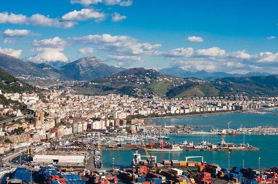 Halvdagsresa till Salerno från ...