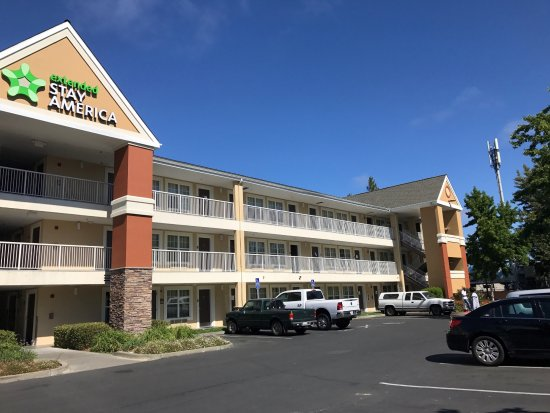 Extended Stay America Santa Rosa South Updated 2017