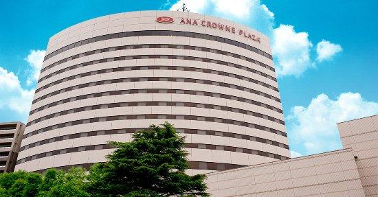 ANA Crowne Plaza Niigata