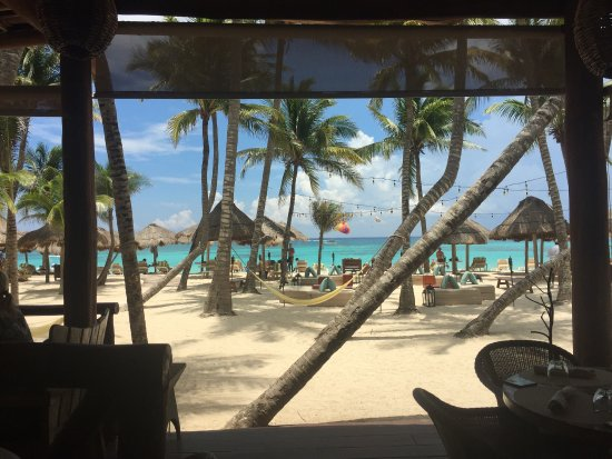 Mahekal Beach Resort: We just spent a week here and we absolutely LOVE this place!