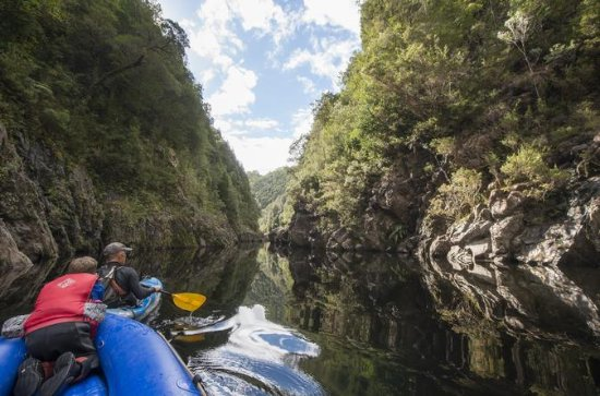 Half-Day King River Gorge Kayaking...