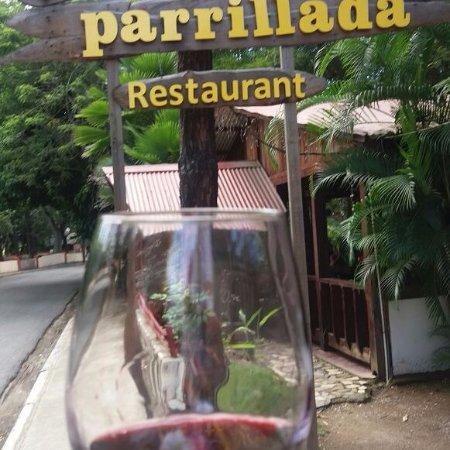 De Parrillada