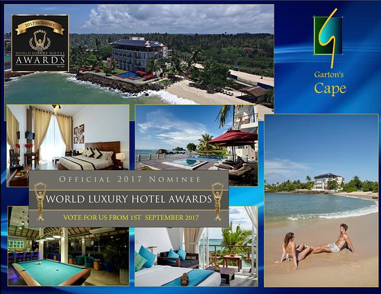 Garton 39 s cape bewertungen fotos preisvergleich for Luxury hotel awards