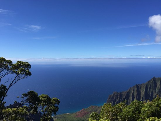 Koke'e Mountains