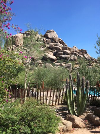 Boulders Resort & Spa, Curio Collection by Hilton: photo0.jpg
