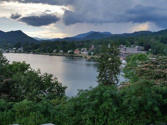 Lake Junaluska, NC: 20170714_183625_large.jpg