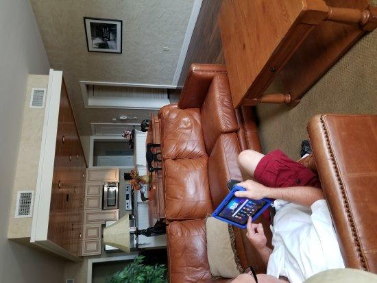 Cherokee Lodge Condos: 20170714_162835_large.jpg