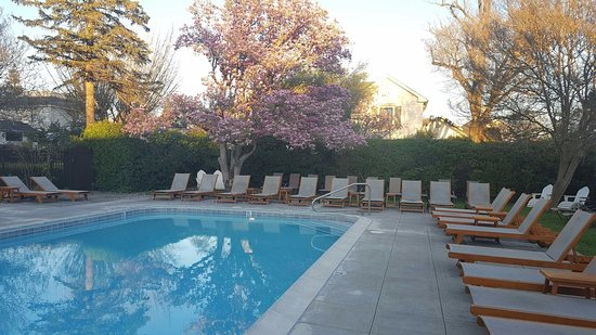 Macarthur Place Sonoma S Historic Inn Amp Spa Updated