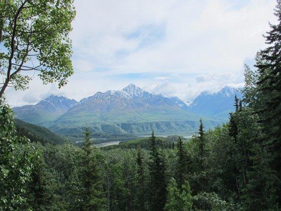 Glacier View 이미지