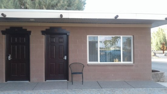 Shoshone, Καλιφόρνια: 20170718_183501_large.jpg