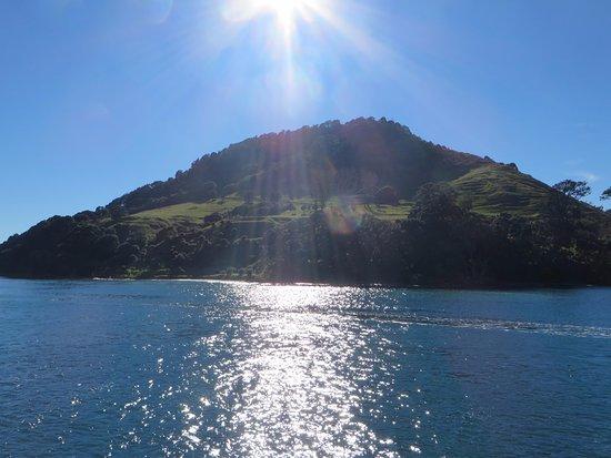 Mount Maunganui, นิวซีแลนด์: Matakana Island