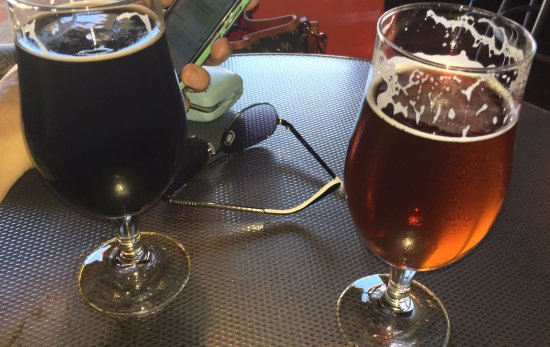 Plymouth, Californien: Wonderful Beer