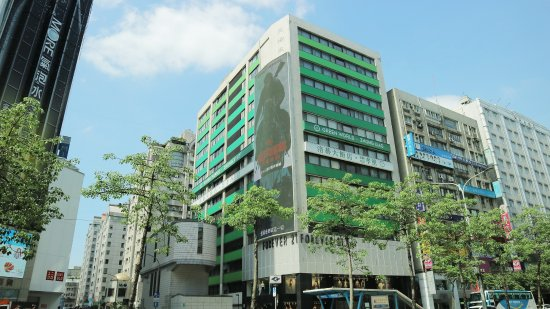 Green World Hotel Zhongxiao 68 9 0 Updated 2019 Prices