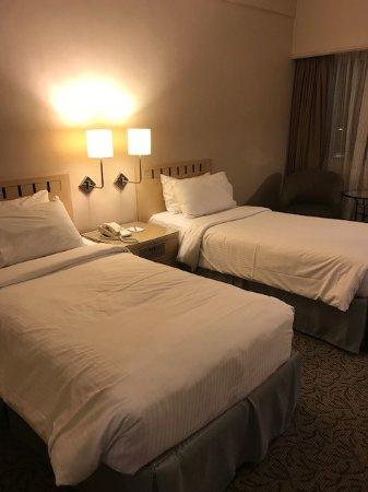 York Hotel Photo