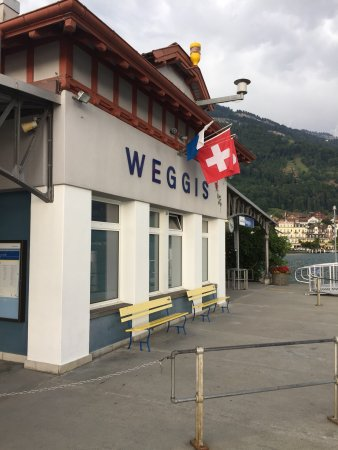 Post Hotel Weggis: photo2.jpg