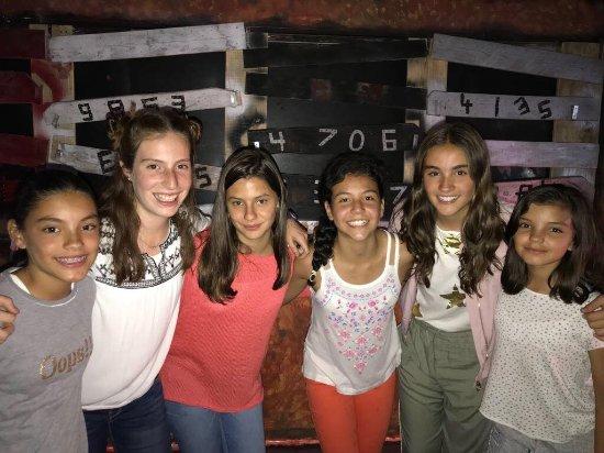 Juriquilla, Mexico: El mejor lugar para mis amigos!